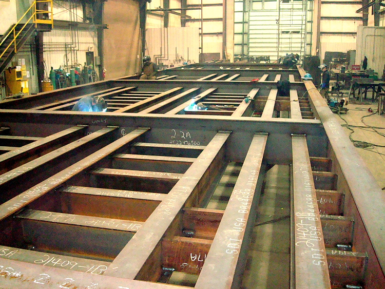 3rd Party Visual Inspection Services in Edmonton, Calgary and